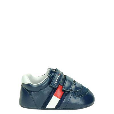 Tommy Hilfiger - Babyschoenen - Blauw
