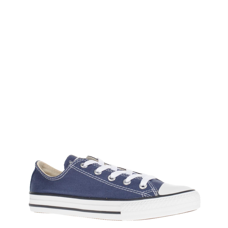 Converse All Star kindersneaker blauw