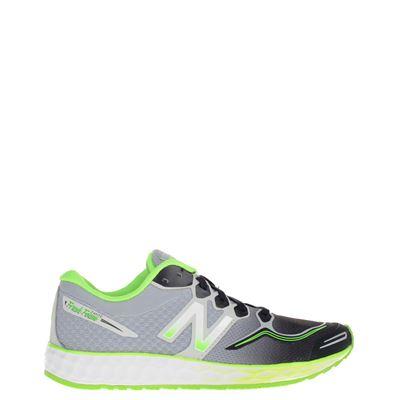 New Balance jongens/meisjes sneakers grijs