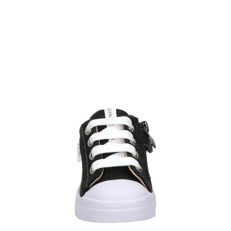 Shoesme - Lage sneakers - Zwart