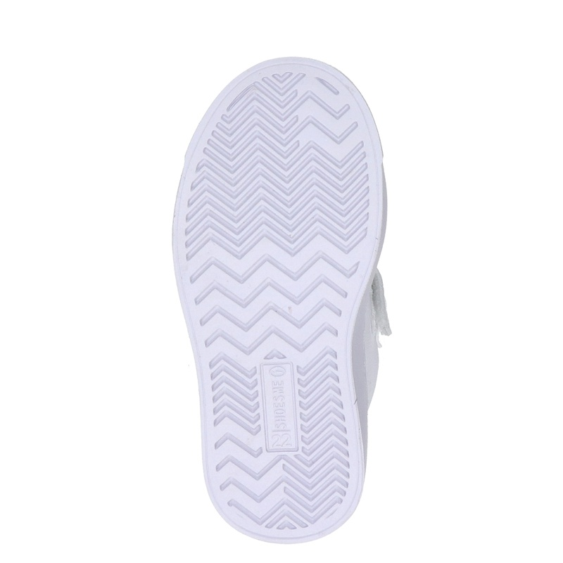 Shoesme - Lage sneakers - Wit