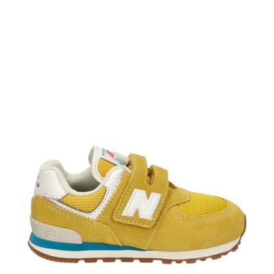 New Balance 574 Classic - Klittenbandschoenen