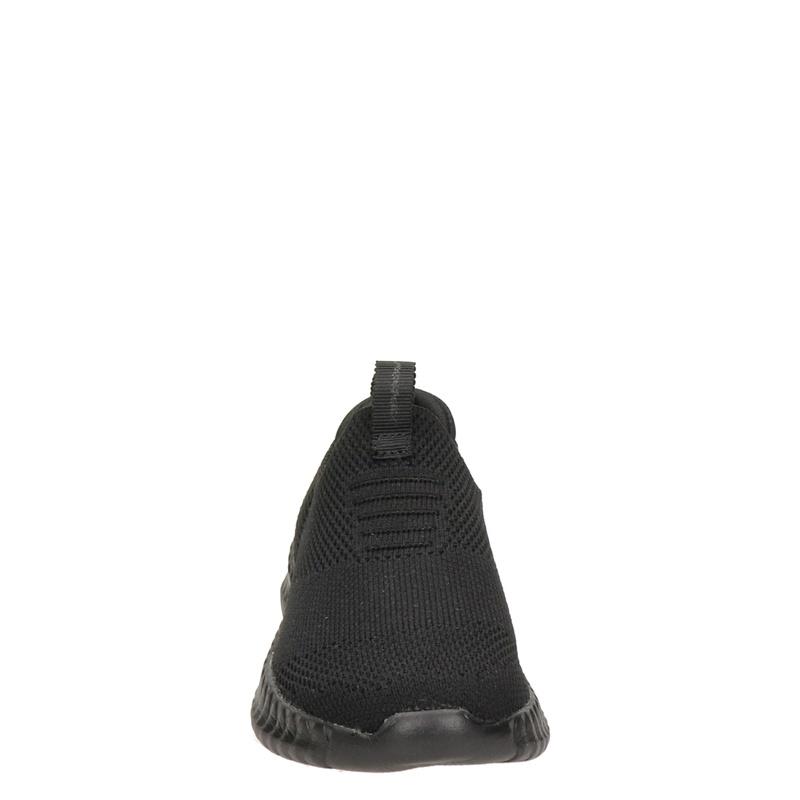 Skechers Elite Flex - Instapschoenen - Zwart