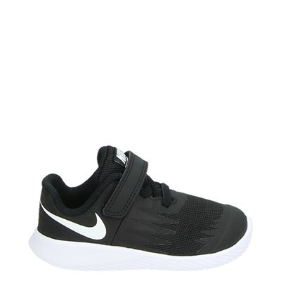 Nike jongens/meisjes klittenbandschoenen multi
