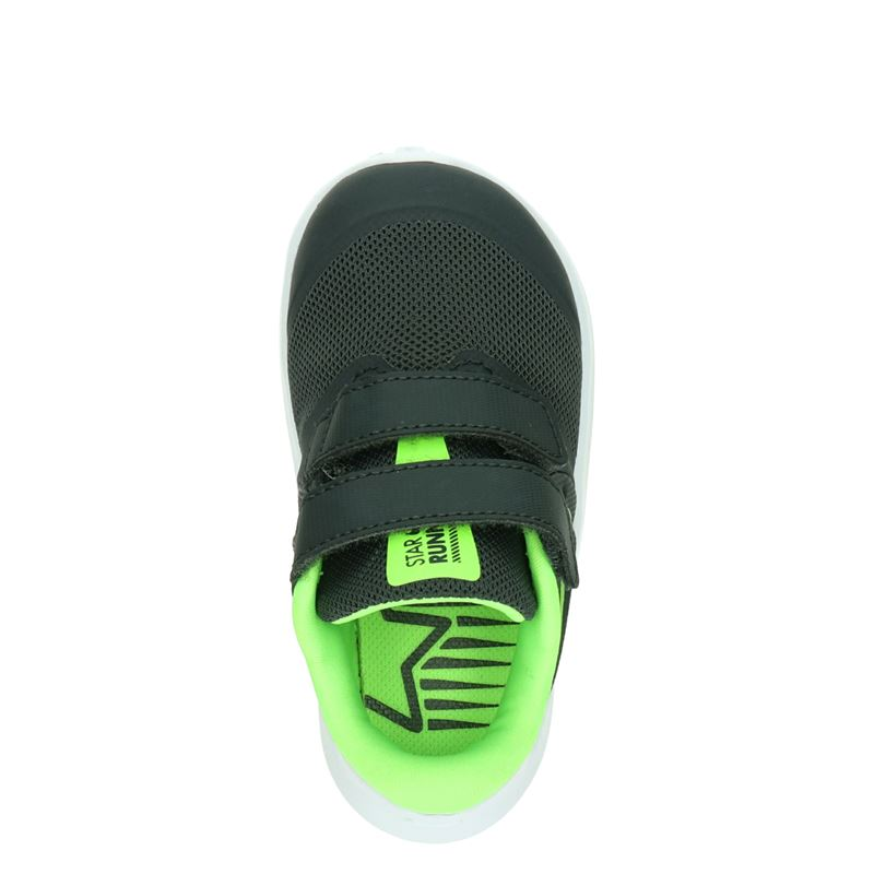 Nike Star Runner 2 - Klittenbandschoenen - Grijs