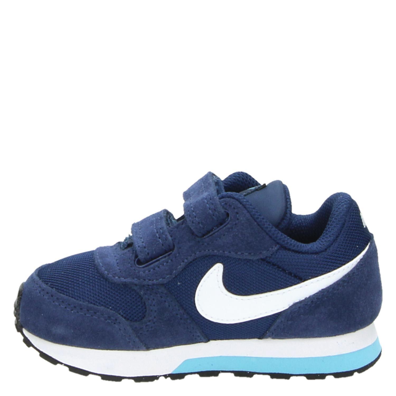 Nike MD Runner 2 Baby jongens/meisjes babyschoenen