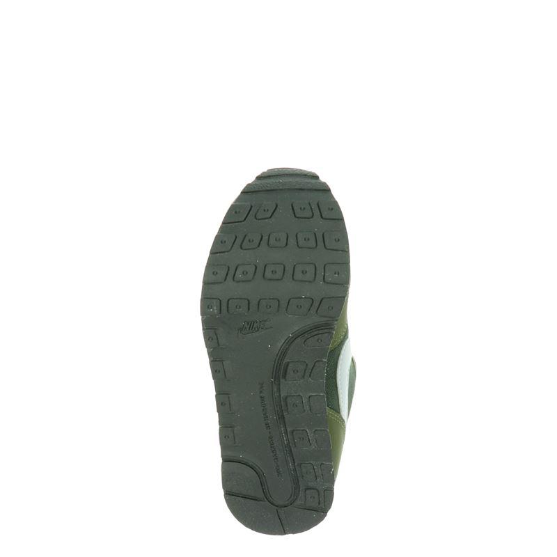 Nike MD Runner 2 Baby - Babyschoenen - Groen