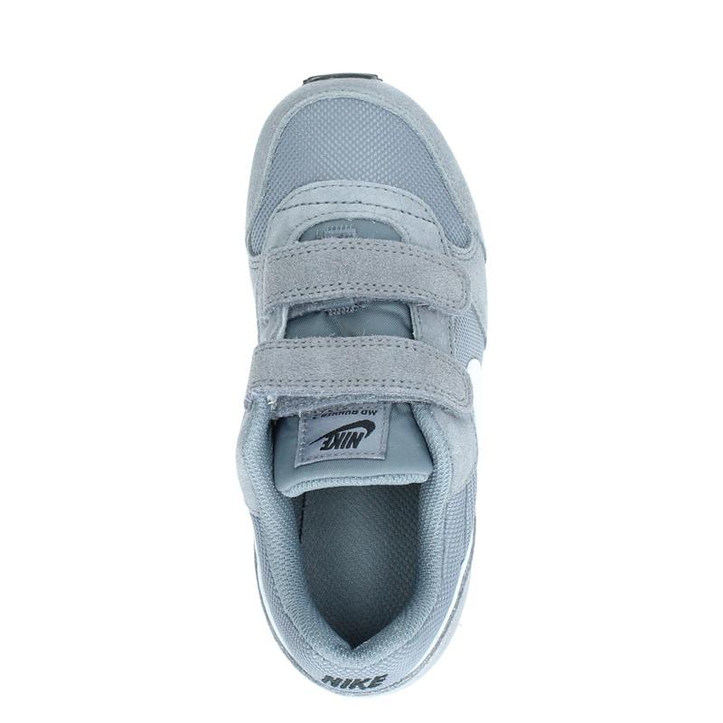 Nike MD Runner 2 - Klittenbandschoenen - Grijs
