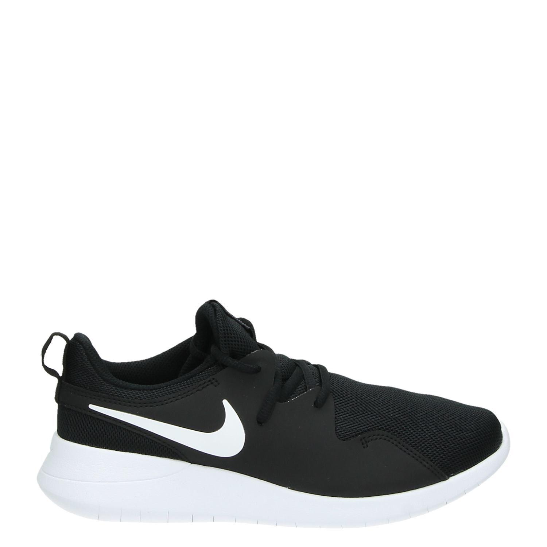 f5469a65890ad9 Nike Tessen jongens meisjes lage sneakers multi