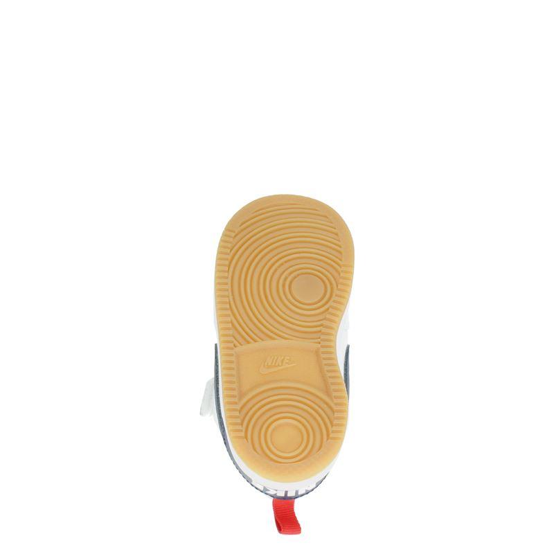 Nike Court Borough Toddle - Klittenbandschoenen - Multi