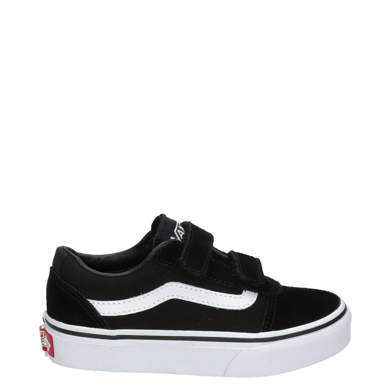 14990be766f070 Vans Ward V jongens/meisjes lage sneakers multi