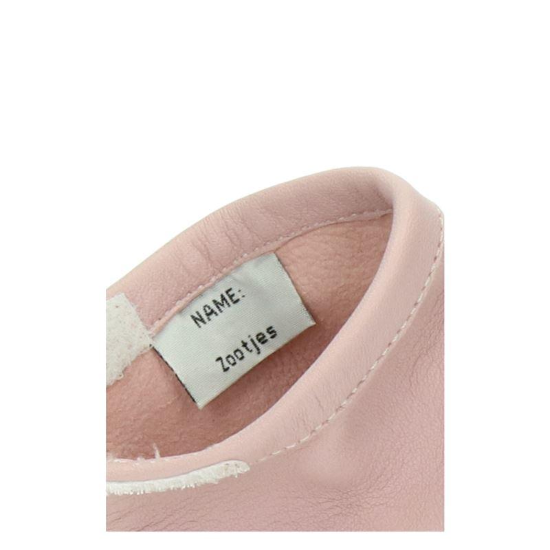 Zootjes - Babyschoenen - Roze