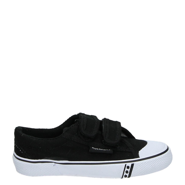 Rucanor Chaussures Noires Avec Velcro Pour Les Hommes E4ej9GUmzN