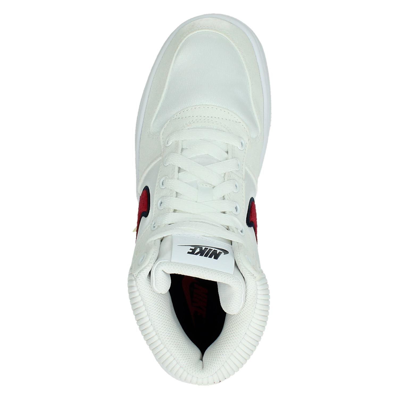 9bf11ceef71 Nike Ebernon Mid jongens/meisjes hoge sneakers. Previous