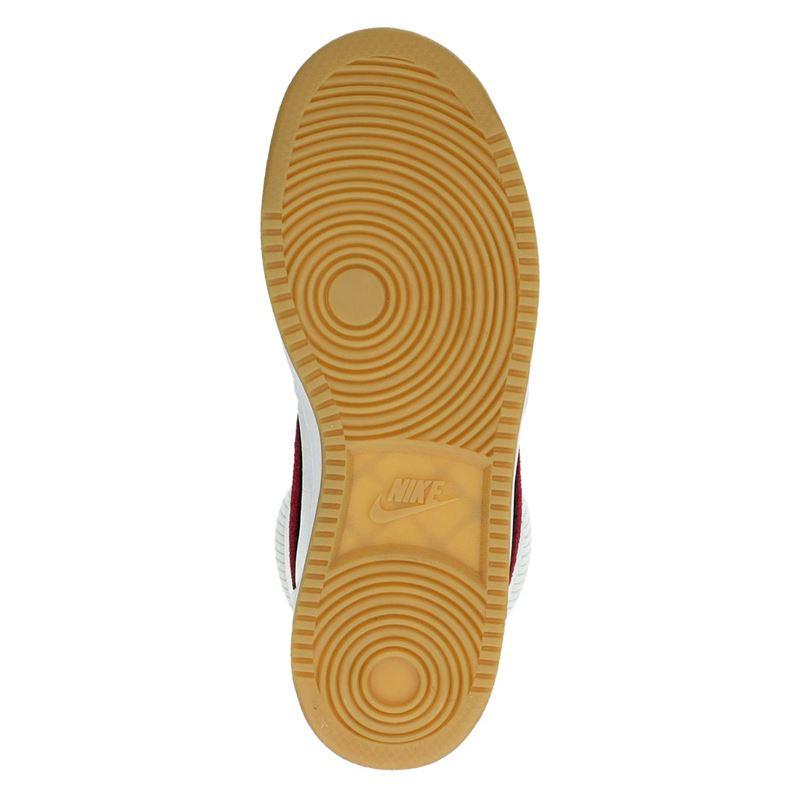 Nike Ebernon Mid - Hoge sneakers - Wit