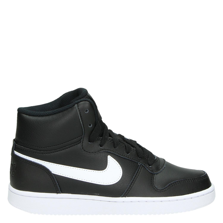 Nike Ebernon Mid jongens/meisjes hoge sneakers multi