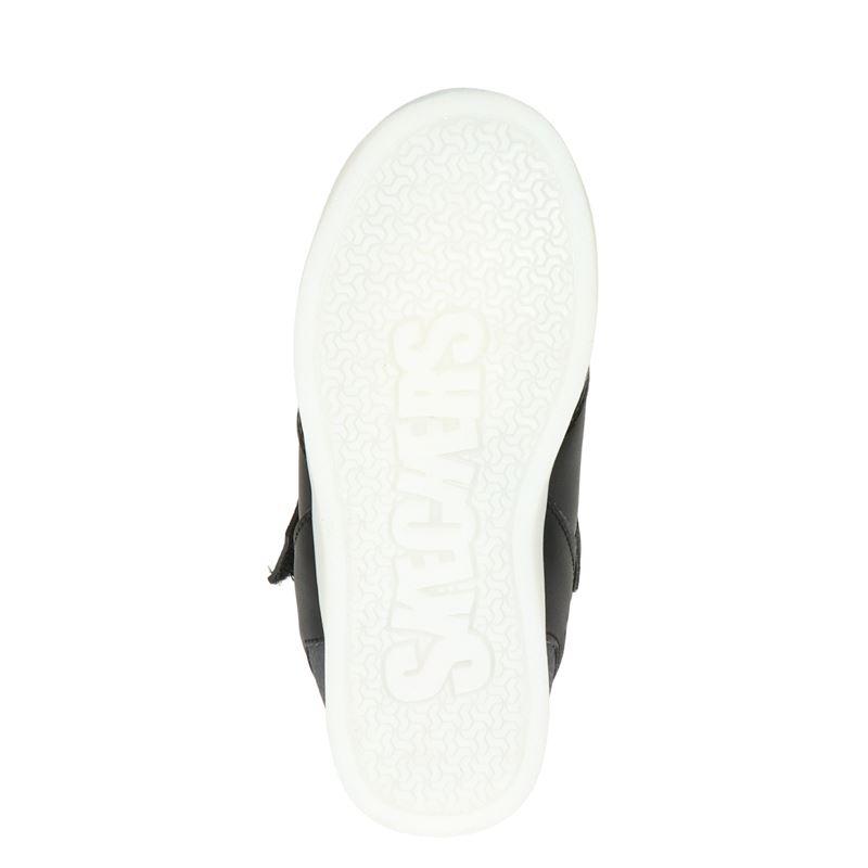 Skechers Merrox - Klittenbandschoenen - Zwart