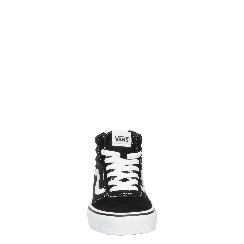 Vans Ward Hi jongensmeisjes hoge sneakers multi