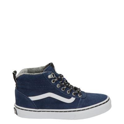 Vans Ward Hi - Hoge sneakers