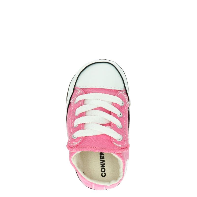 Converse Cribster - Babyschoenen - Roze