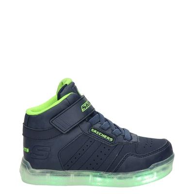 Skechers Ice Lights - Klittenbandschoenen