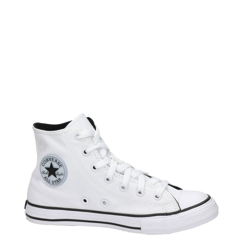 Converse All Star - Hoge sneakers - Wit