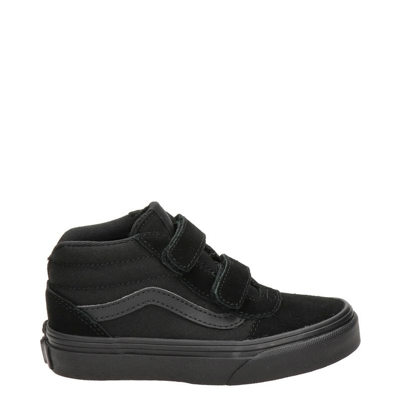 Vans - Hoge sneakers - Zwart