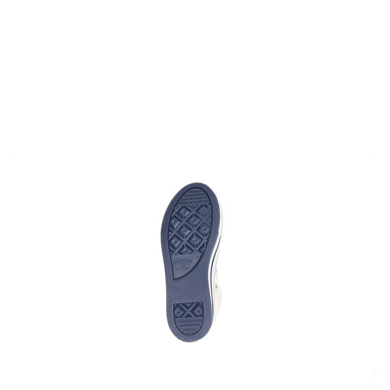 Converse EVA Platform Chuck Taylor All Star - Hoge sneakers - Wit