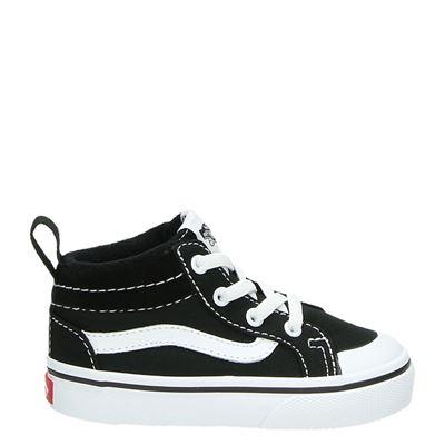 Vans jongens/meisjes sneakers multi
