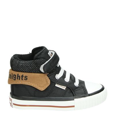 British Knights jongens/meisjes sneakers multi