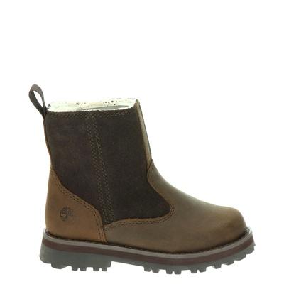 Timberland jongens/meisjes laarsjes & boots bruin