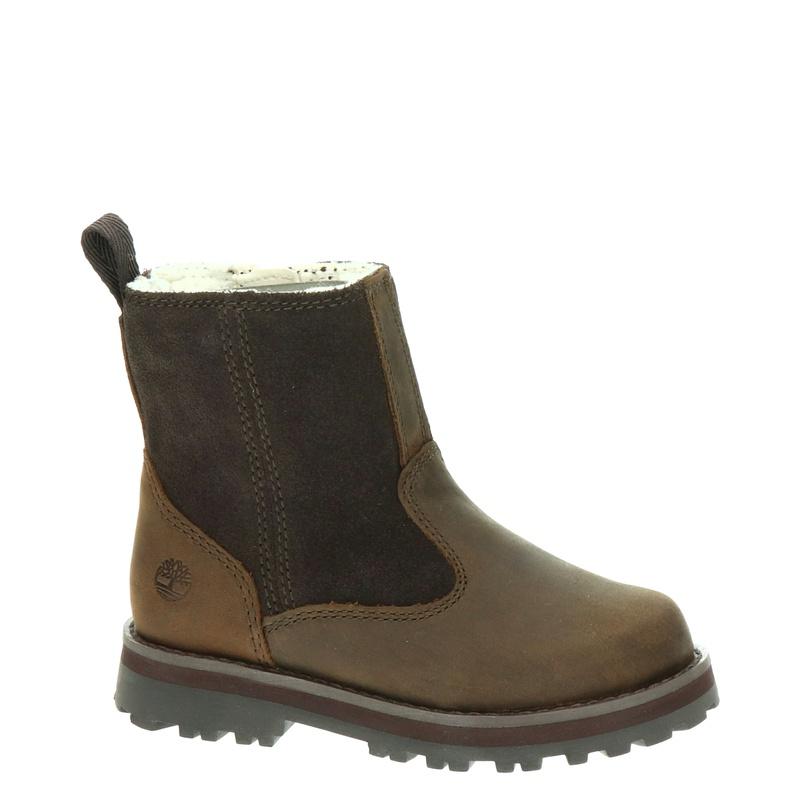 Timberland Courma Kid - Rits- & gesloten boots - Bruin