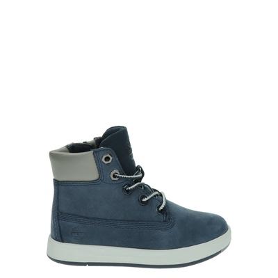 Timberland jongens/meisjes laarsjes & boots blauw