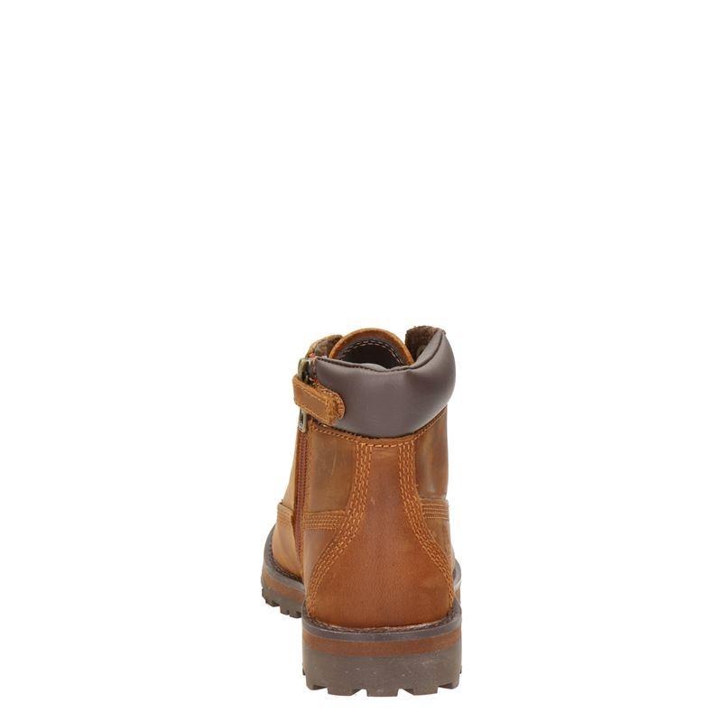 Timberland Courma Kid - Veterboots - Cognac