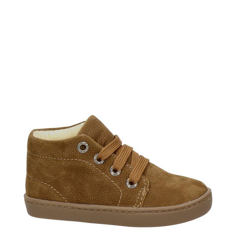 Shoesme - Lage sneakers - Bruin