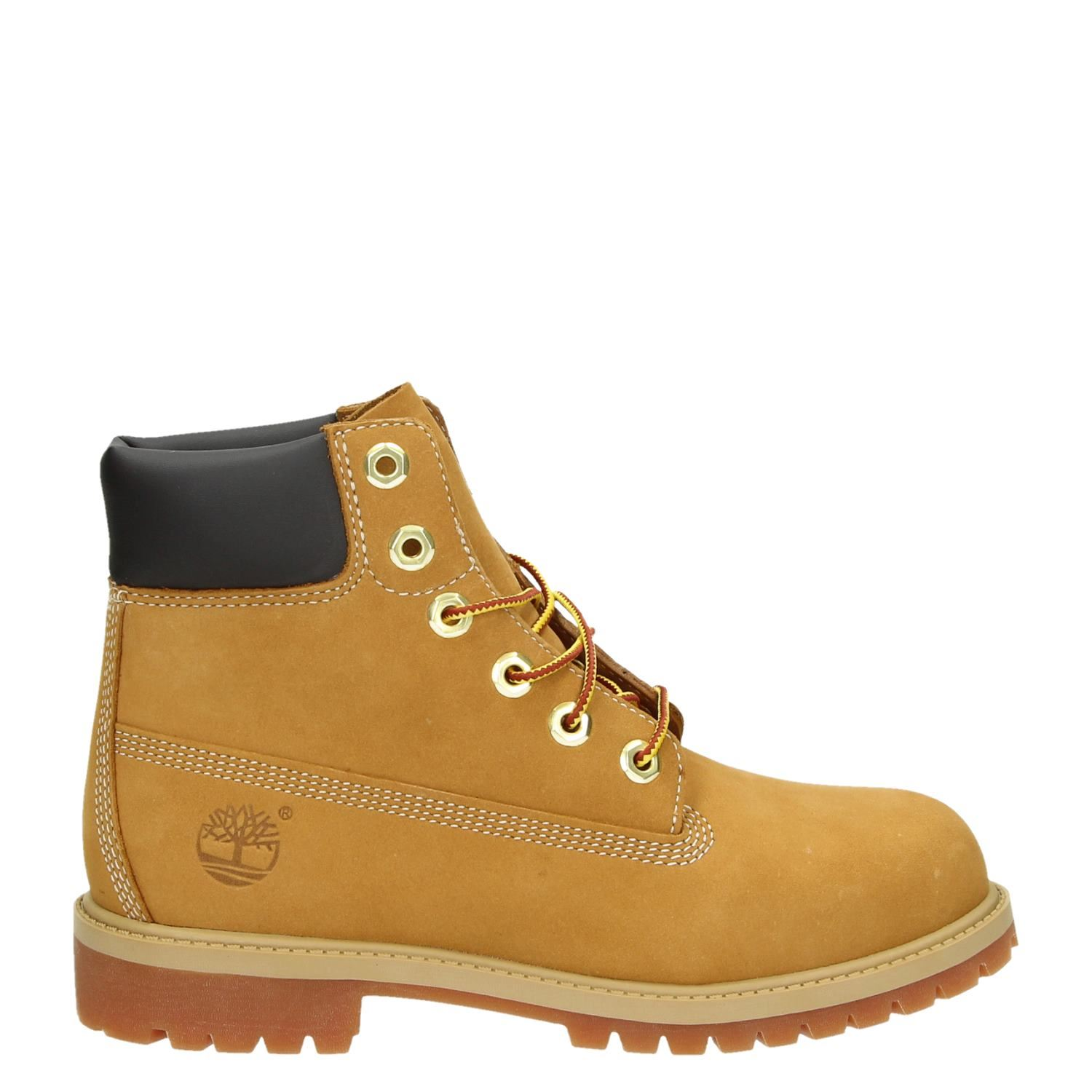Chaussures Timberland Jaune Taille 41 Hommes n0rLY00