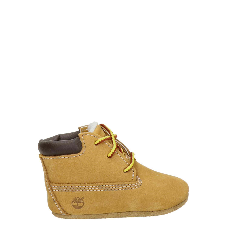 b9015d378d3 Timberland jongens/meisjes babyschoenen geel