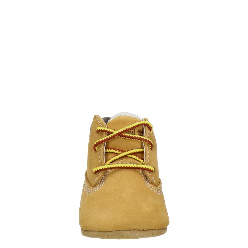 Timberland - Babyschoenen - Geel