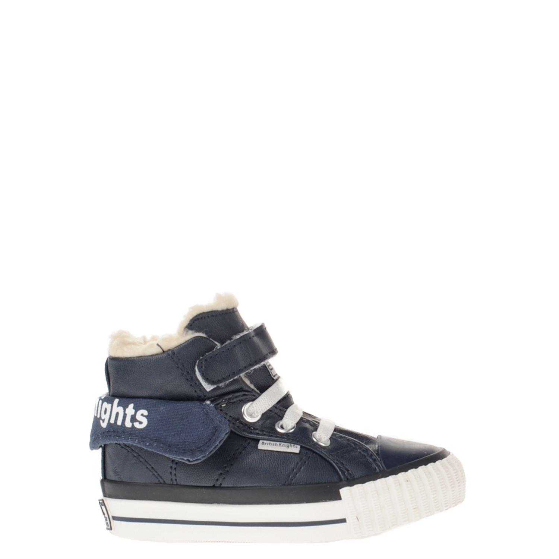 Chevaliers Britanniques Bleu Chaussures Roco XsfA1dRbR