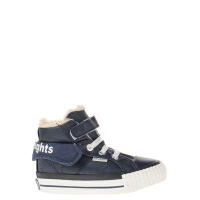 British Knights jongens/meisjes sneakers blauw