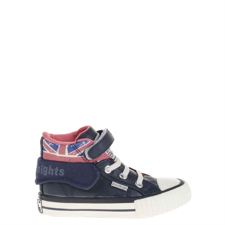 Chevaliers Britanniques Chaussures Noires Avec Entrée Pour Femmes jAmHH9tt