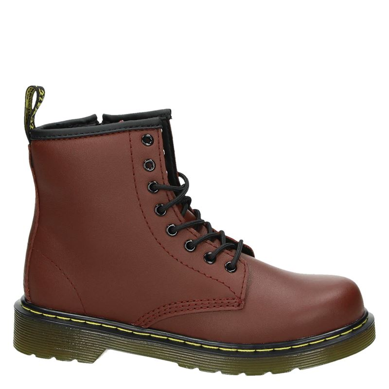Dr. Martens 1460 - Veterboots - Rood