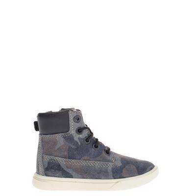Timberland jongens/meisjes sneakers grijs