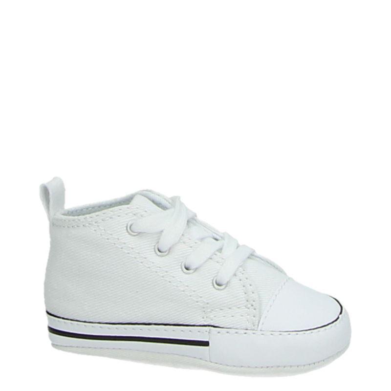 Converse Firststar - Babyschoenen - Wit