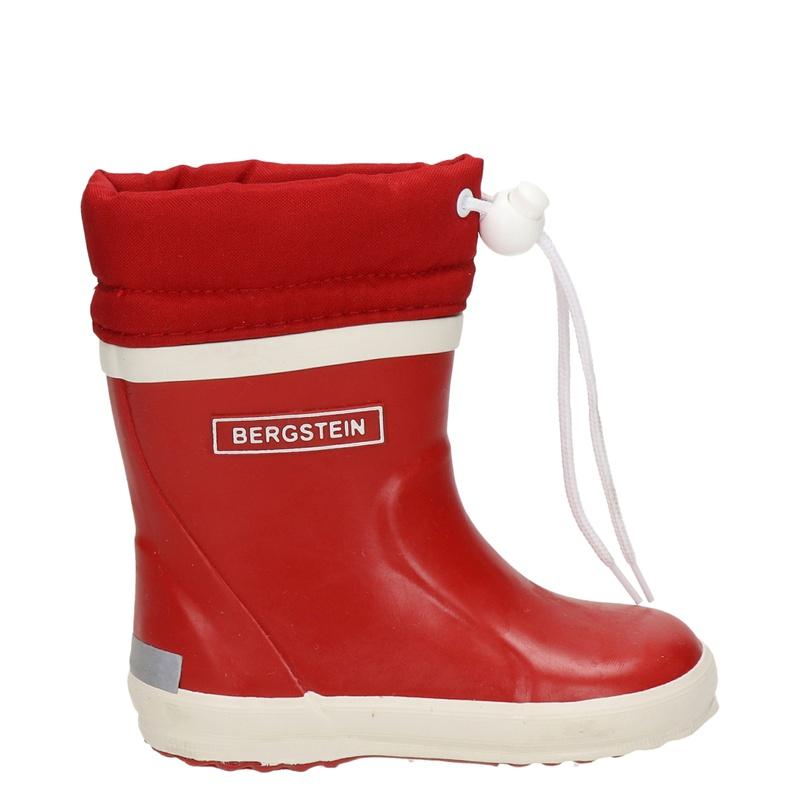 Bergstein - Regenlaarzen - Rood