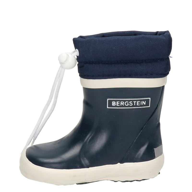 Bergstein - Regenlaarzen - Blauw
