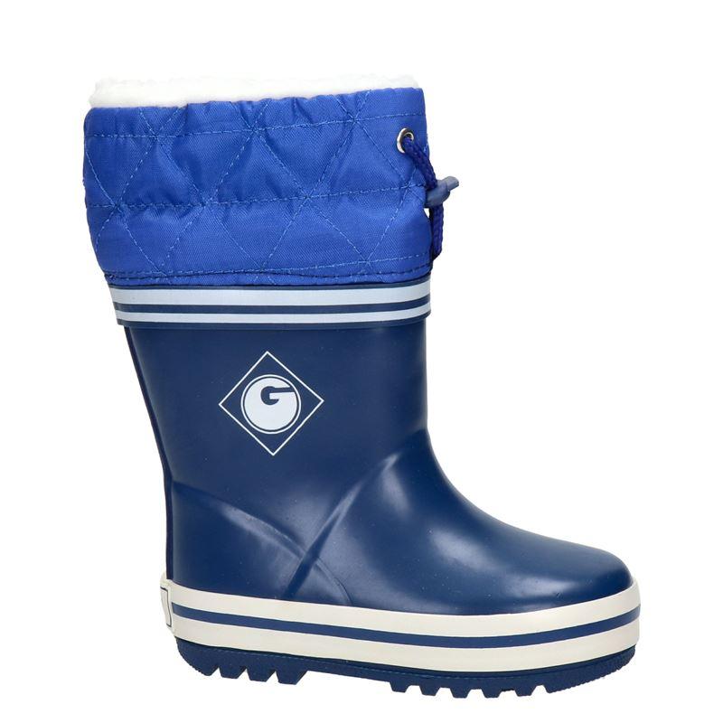 Gevavi Groovy - Regenlaarzen - Blauw