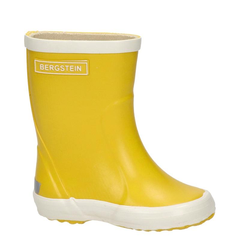 Bergstein - Regenlaarzen - Geel