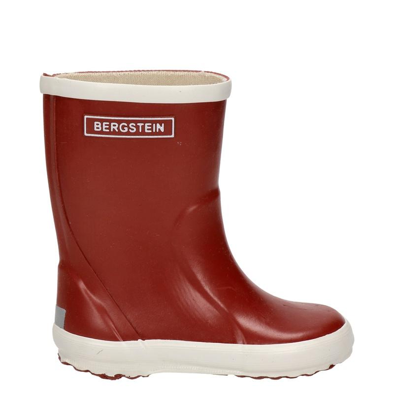 Bergstein - Regenlaarzen - Bruin