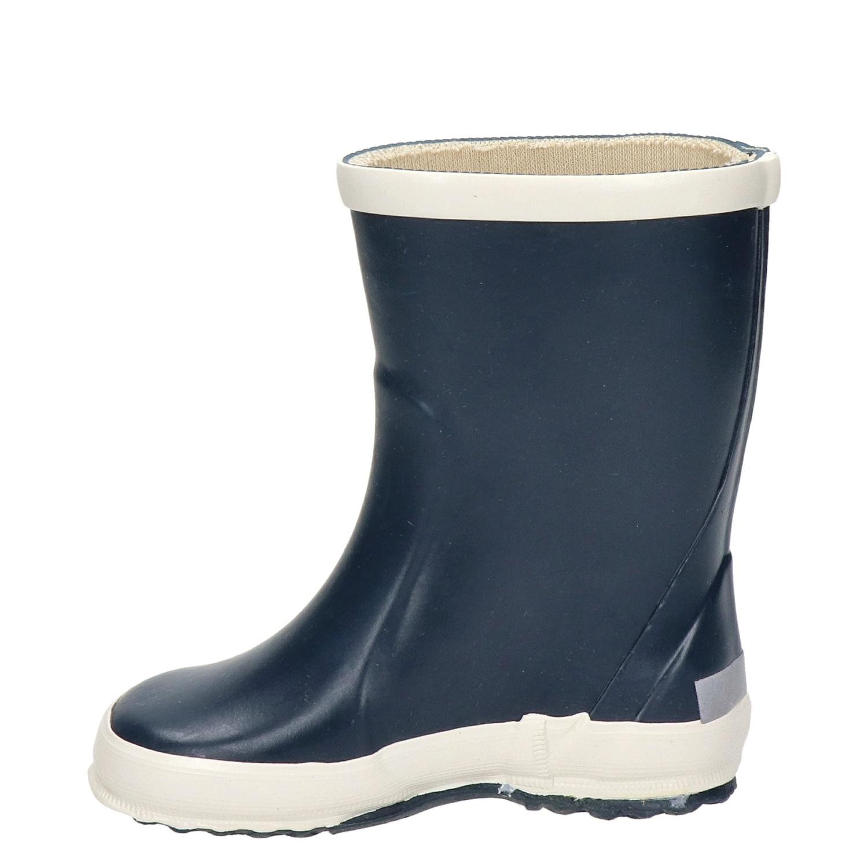 outlet winkel verkoop frisse stijlen officiële site Bergstein jongens/meisjes regenlaarzen blauw